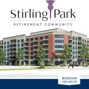 Stirling Park Retirement Home